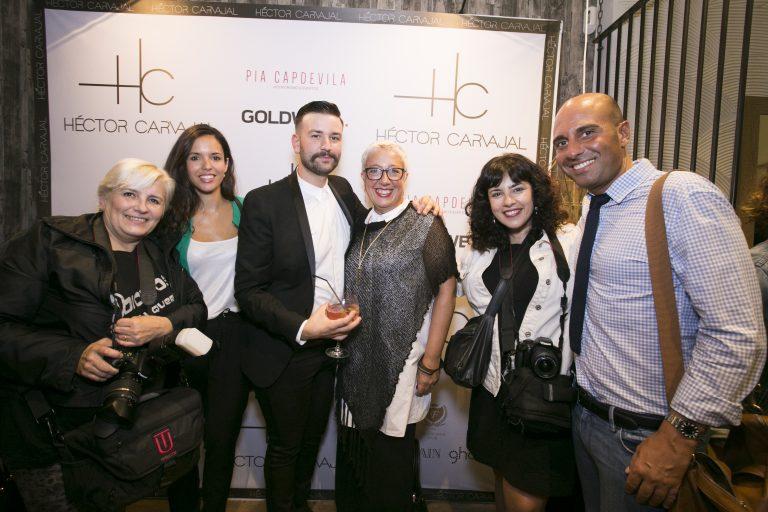 inauguracion-salon-peluqueria-barcelona-hector-carvajal